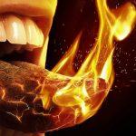 6 Langkah Penyelamatan Saat Lidah Terbakar Akibat Makanan Panas