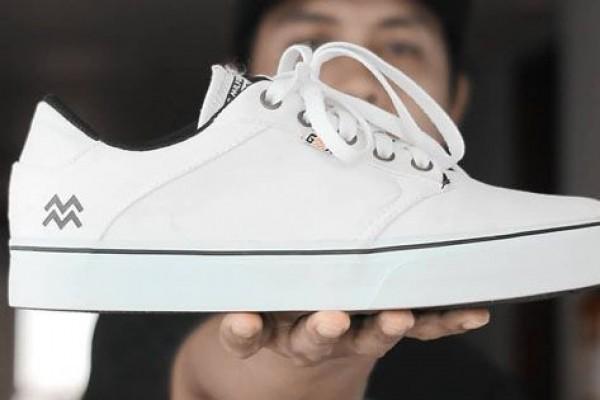 Kualitas Sepatu Buatan Indonesia Peringkat 3 di Dunia